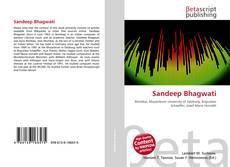 Bookcover of Sandeep Bhagwati