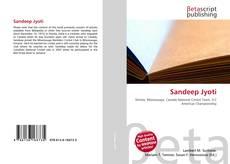 Bookcover of Sandeep Jyoti