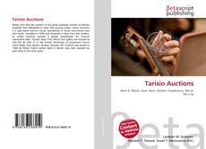 Tarisio Auctions kitap kapağı