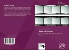 Copertina di Kamran Shirdel