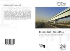 Düsseldorf-Düsseltal kitap kapağı