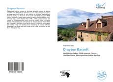 Portada del libro de Drayton Bassett