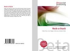 Обложка Rock-a-Stack