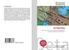 Bookcover of Ur-Nammu