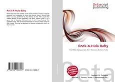 Portada del libro de Rock-A-Hula Baby