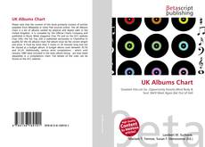 Bookcover of UK Albums Chart