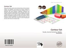 Buchcover von Contour Set