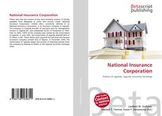 Обложка National Insurance Corporation