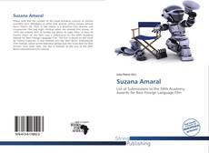 Bookcover of Suzana Amaral