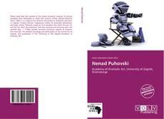 Portada del libro de Nenad Puhovski