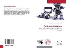 Capa do livro de Guilherme Weber
