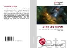 Copertina di Comic Strip Formats
