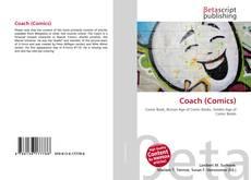Bookcover of Coach (Comics)