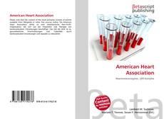 Обложка American Heart Association