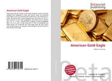 American Gold Eagle的封面