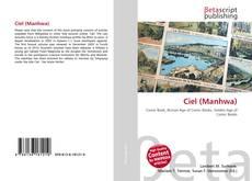Capa do livro de Ciel (Manhwa)