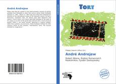 Bookcover of André Andrejew
