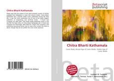 Capa do livro de Chitra Bharti Kathamala