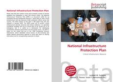 National Infrastructure Protection Plan的封面