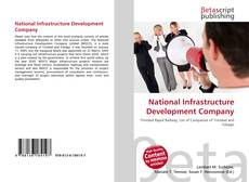 National Infrastructure Development Company的封面
