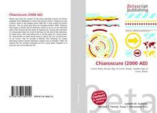 Bookcover of Chiaroscuro (2000 AD)