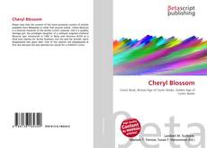 Bookcover of Cheryl Blossom