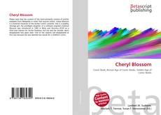 Cheryl Blossom kitap kapağı