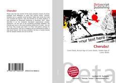 Bookcover of Cherubs!
