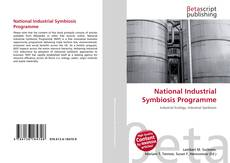 Обложка National Industrial Symbiosis Programme