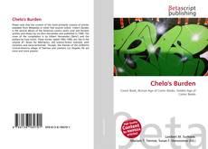 Bookcover of Chelo's Burden