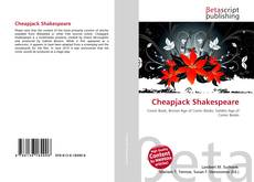 Couverture de Cheapjack Shakespeare