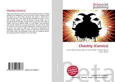 Bookcover of Chastity (Comics)