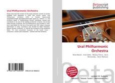 Portada del libro de Ural Philharmonic Orchestra