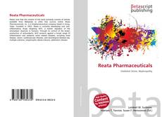 Bookcover of Reata Pharmaceuticals