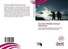Frontier Middle School Shooting的封面