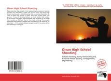 Olean High School Shooting的封面