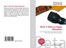 Обложка Rock 'n' Roll Las Vegas Marathon