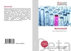 Borítókép a  Bariumoxid - hoz