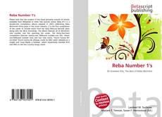 Bookcover of Reba Number 1's