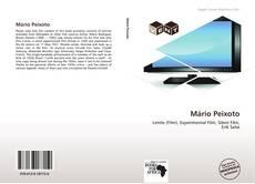 Обложка Mário Peixoto