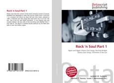Bookcover of Rock 'n Soul Part 1