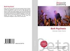 Bookcover of Bark Psychosis