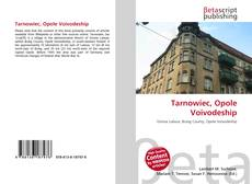 Bookcover of Tarnowiec, Opole Voivodeship