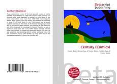 Bookcover of Century (Comics)