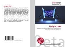 Bookcover of Unique User