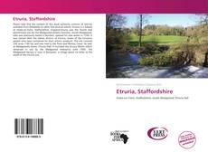Bookcover of Etruria, Staffordshire