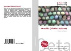 Amerika (Niedersachsen)的封面