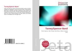 Tarney/Spencer Band的封面
