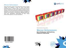 Borítókép a  Werner Schünemann - hoz
