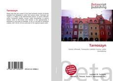 Couverture de Tarnoszyn